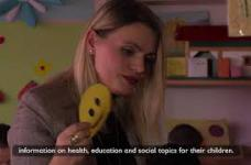Early Childhood Care and Development- 5 min version (English subtitles)