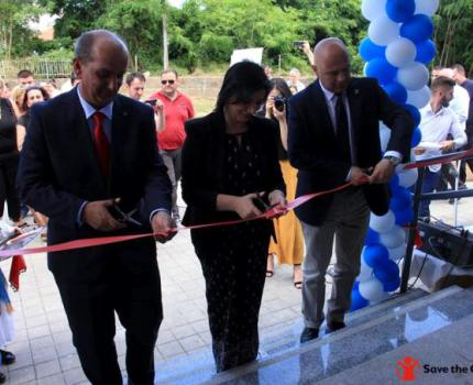 A Win for Children and People with Disabilities in Gjakova